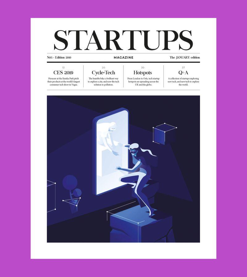 Startups Magazine No.5