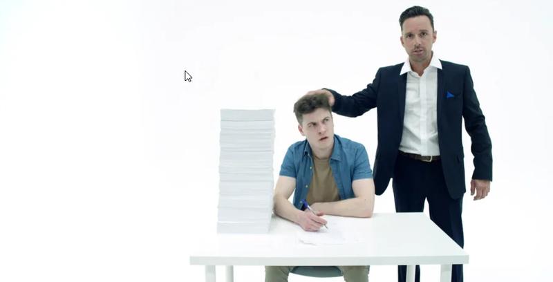 Glassbox Online Commercial