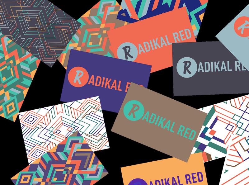 Radikal Red