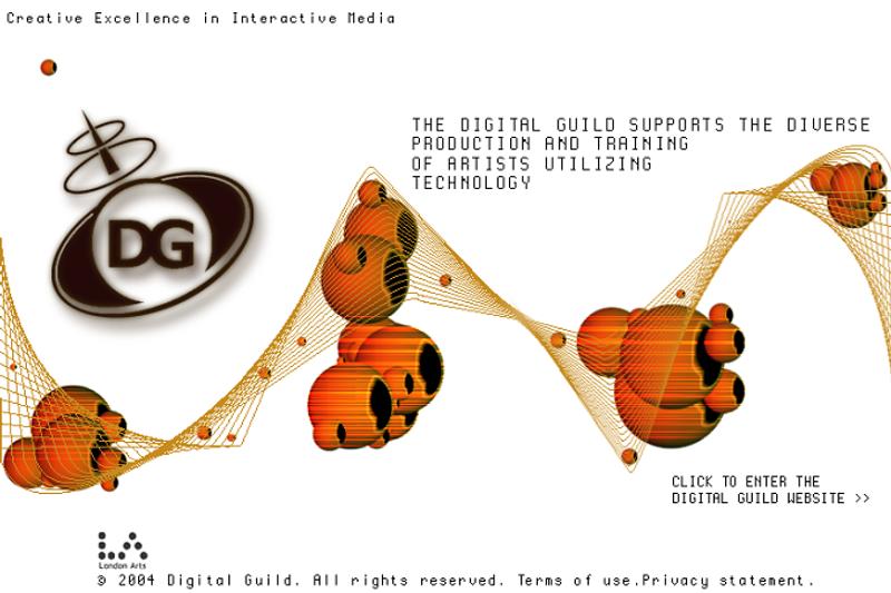The Digital Guild