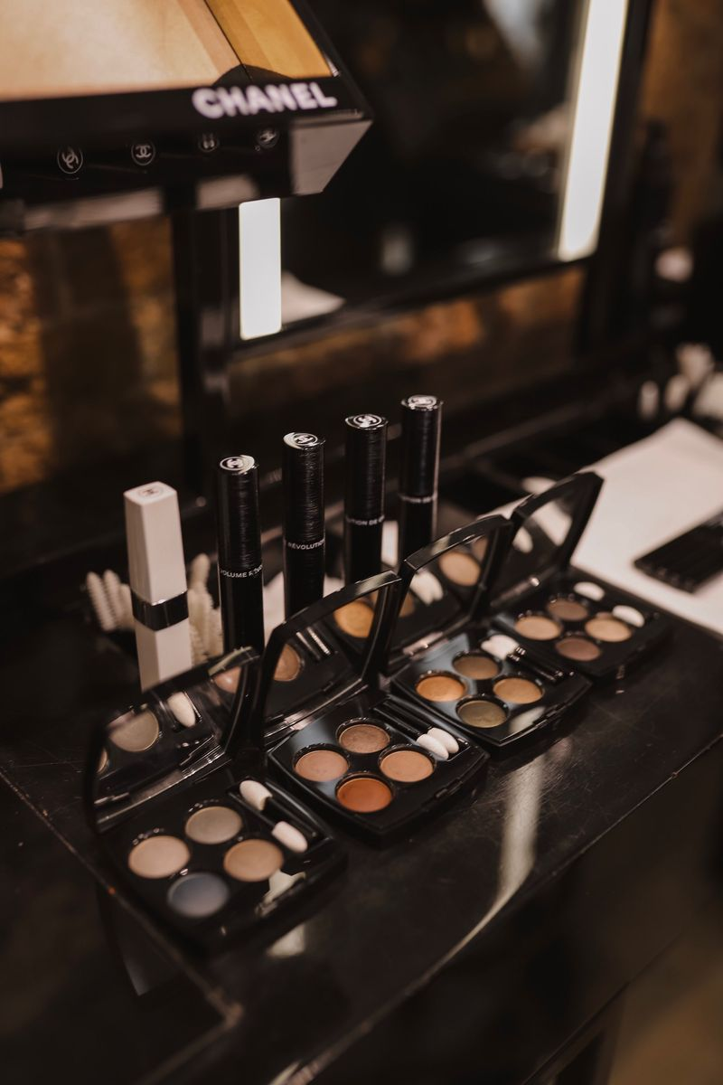 Chanel Beauty - Cruise Collection 2019 Campaign