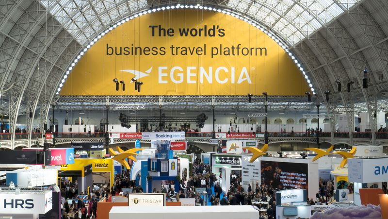 Business Travel Show, Case Study