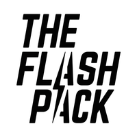 It's The Flash Pack logo