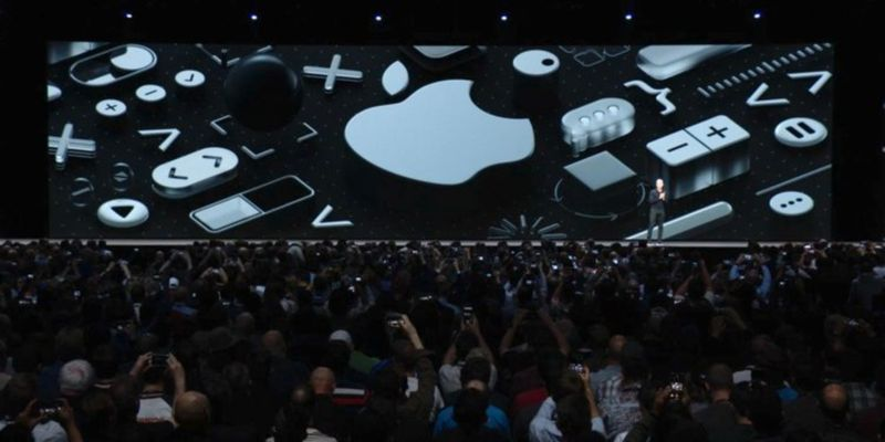 Apple Worldwide Developers Conference – 2019