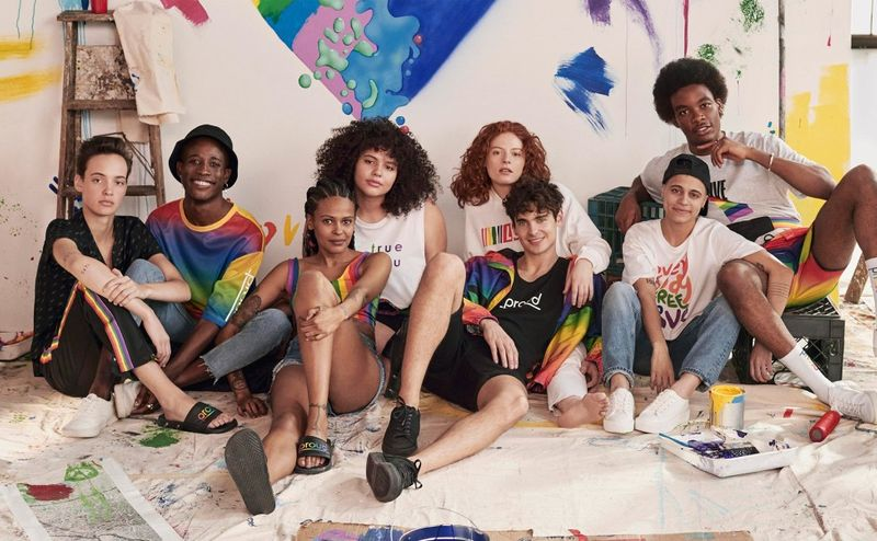 H&M - Love For All