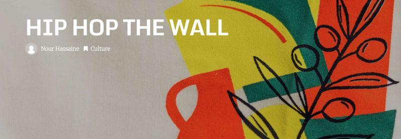 Hip Hop The Wall