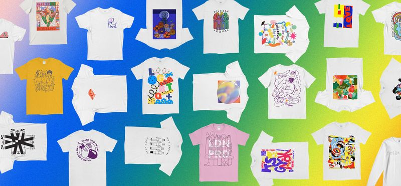Grand Matter x Everpress: #Pride Collection