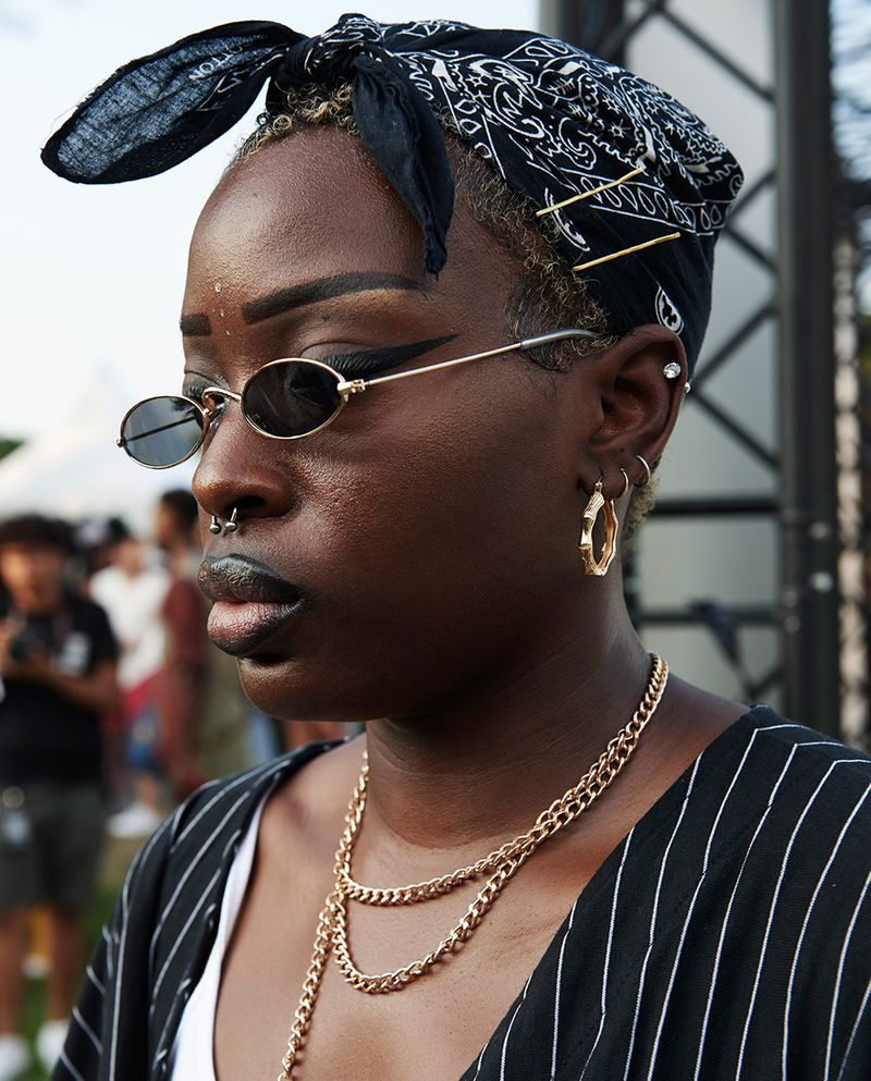 AFROPUNK PARIS 18