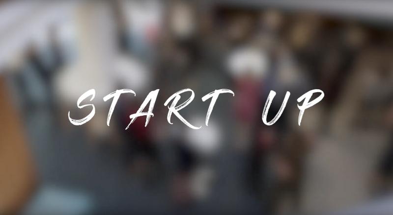 Start Up Doc Short