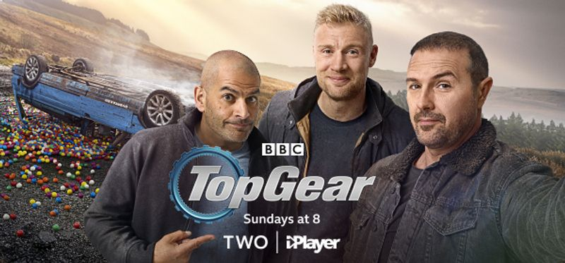 Top Gear - Series 27 Campaign