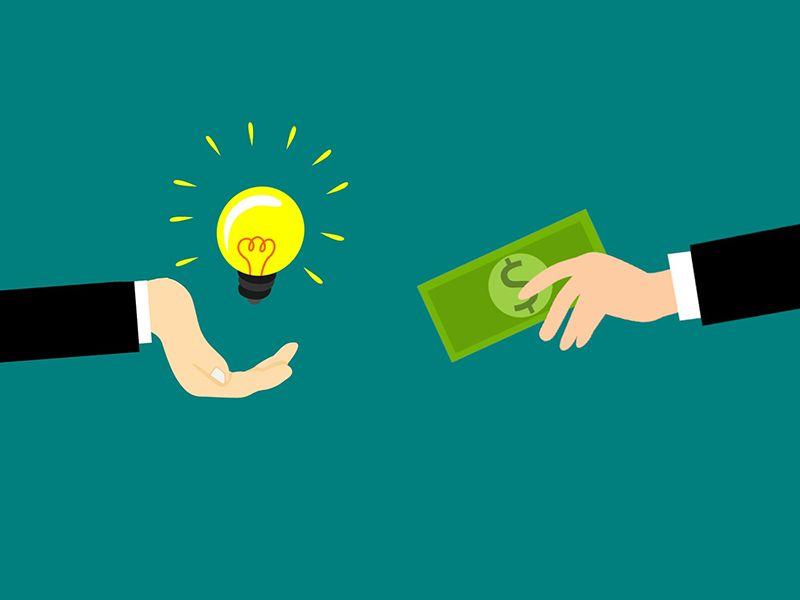 Cash for innovation - Startups Magazine issue #1