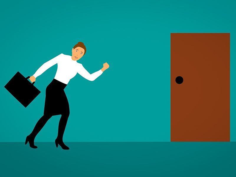 Giving your startup the 'get up and go' - Startups Magazine issue #3