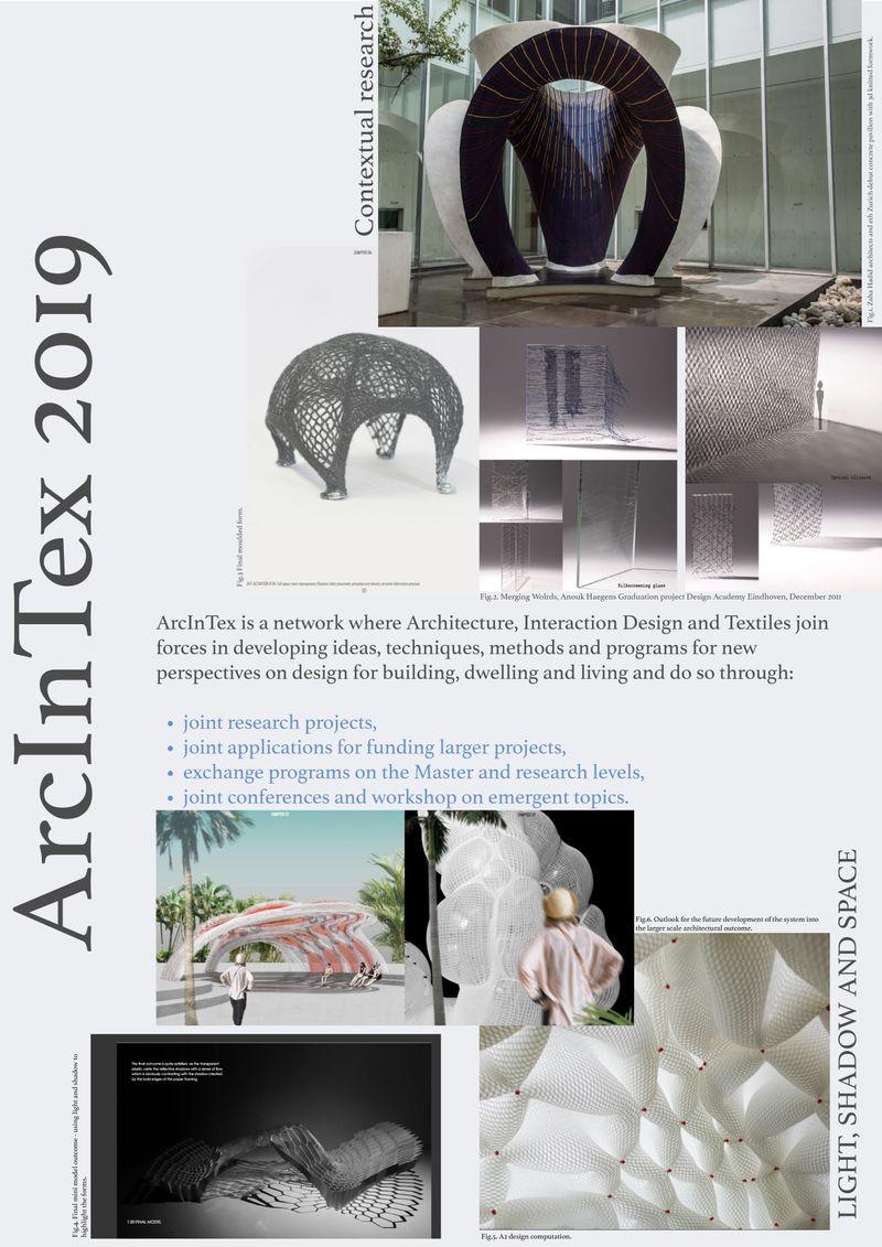 ArcInTex 2019