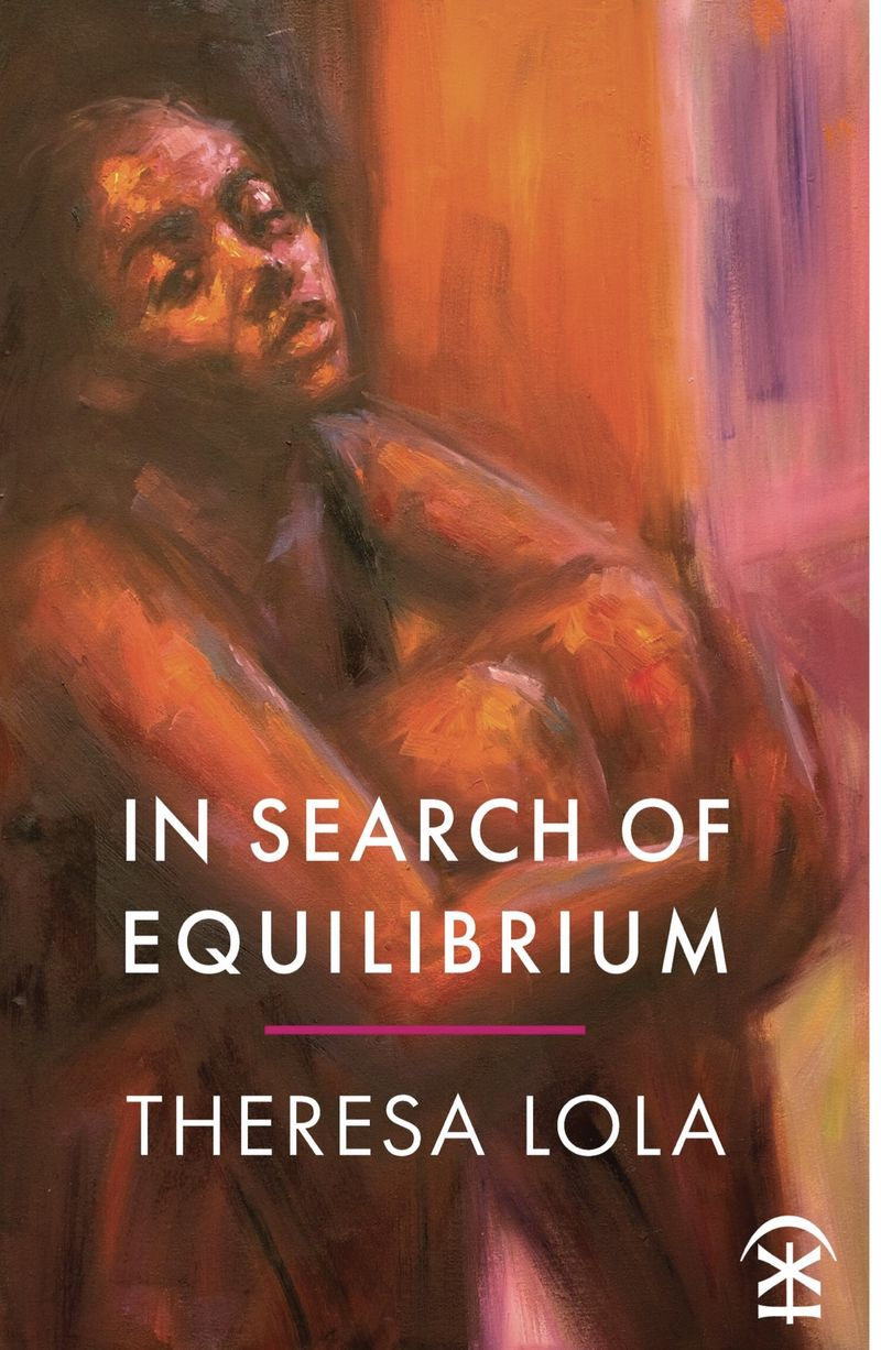 In Seach of Equilibirum - Debut poetry collection (Feb 2019)