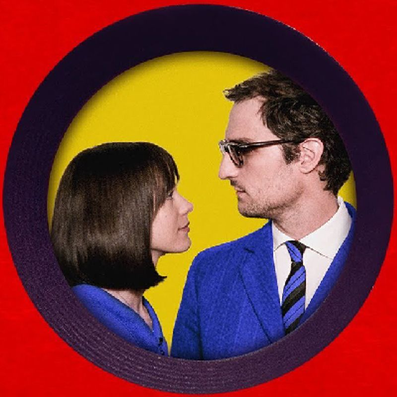 Band of outsiders: talking to the director behind the très chic Jean-Luc Godard biopic