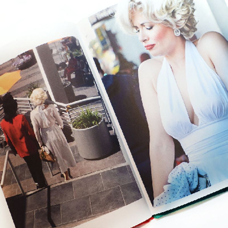 Walk of shame: in the wake of #metoo, this photographer is calling out Hollywood's alleged sexual predators