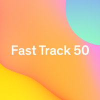 The Dots & Google - Fast Track 50 logo
