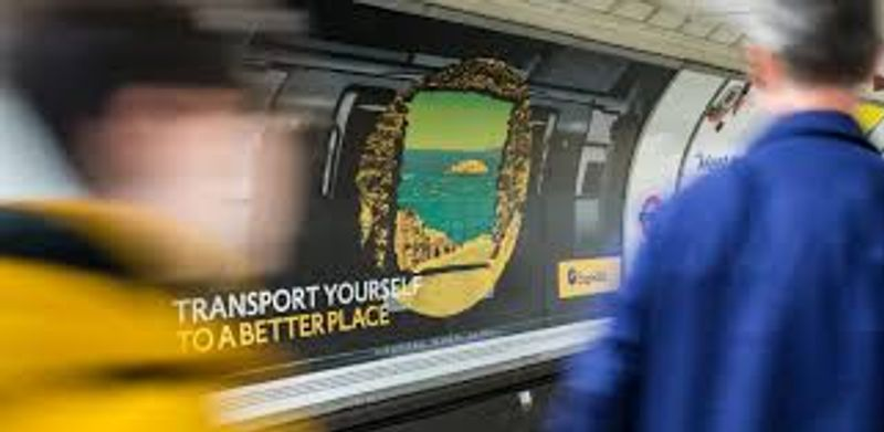 Expedia - Transport Yourself