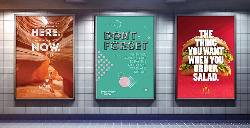South Western Railway - Smartcard Campaign