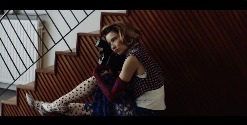 Stalker - fashion film