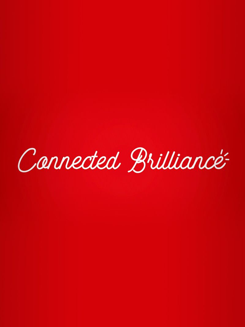 Connected Brilliance