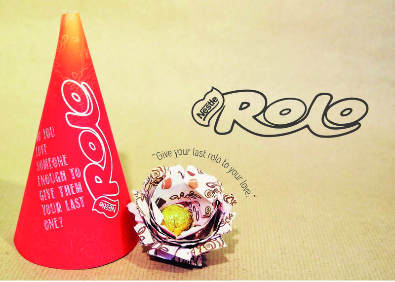 The Rolo Rose