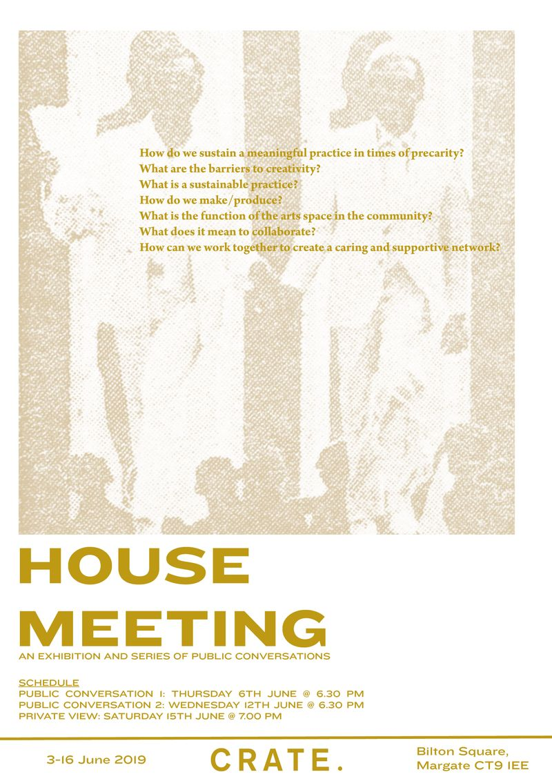 House Meeting