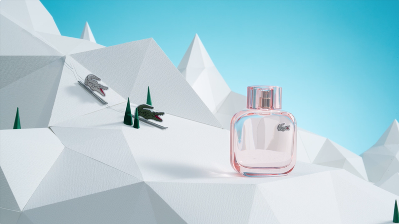 Lacoste 'Gifting'