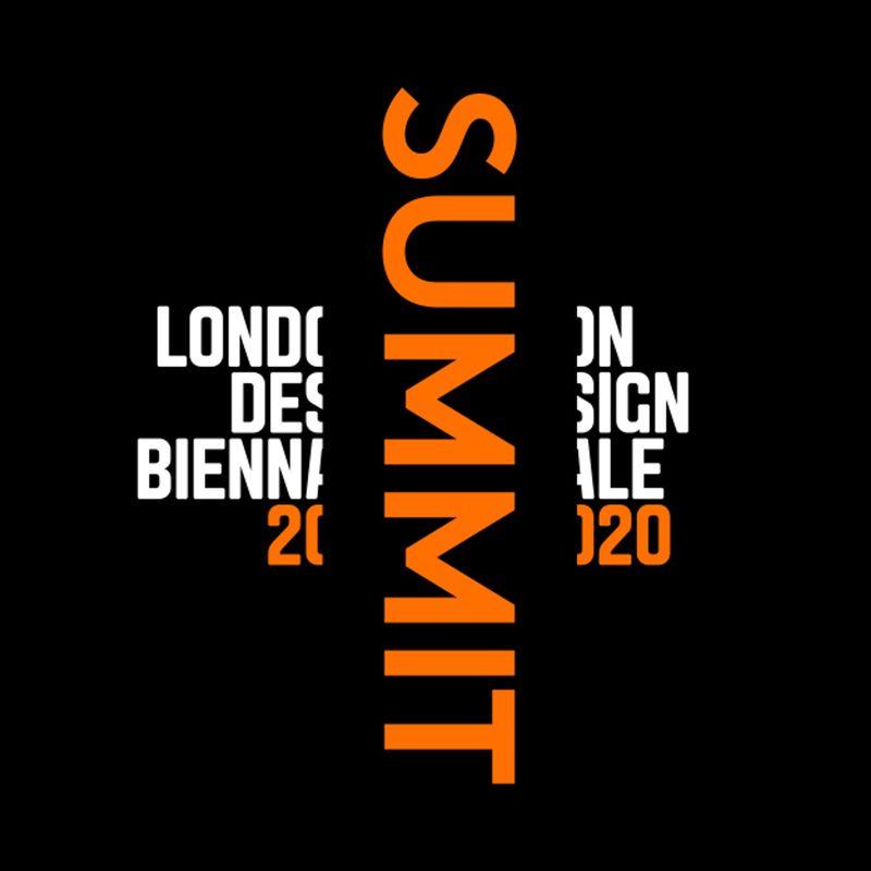 RSVP to London Design Biennale Summit: 25-26 June 2019