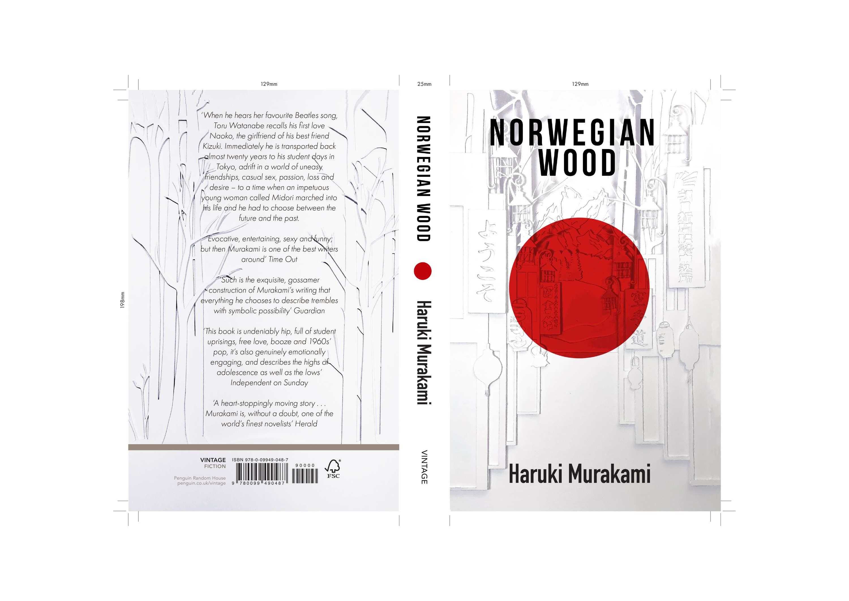 Norwegian Wood   The Dots