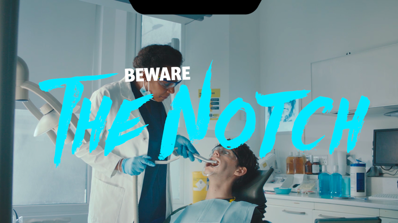 XIAOMI | Beware the Notch