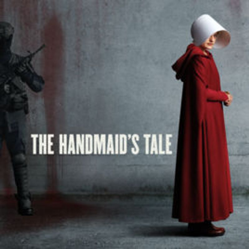 SoMe edit of The Handmaid's tale