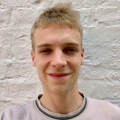 Reuben Hamlyn