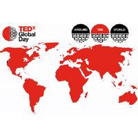 Ted X Bath logo