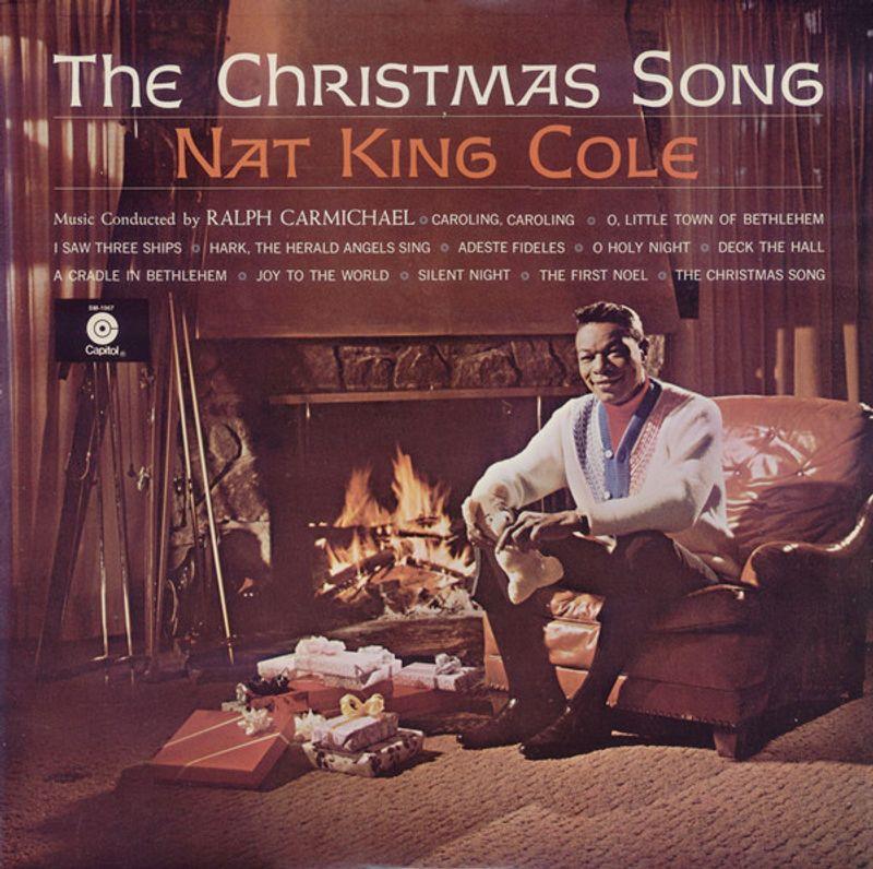 The Christmas Song: Lyric Video