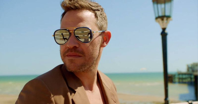 Rankin x Will Young - My Love (Official Video)