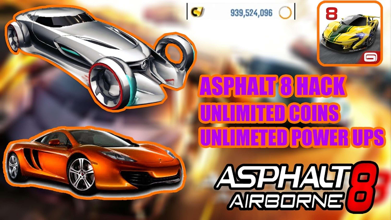 TESTED] Asphalt 8 Money Hack Android - Best Asphalt 8