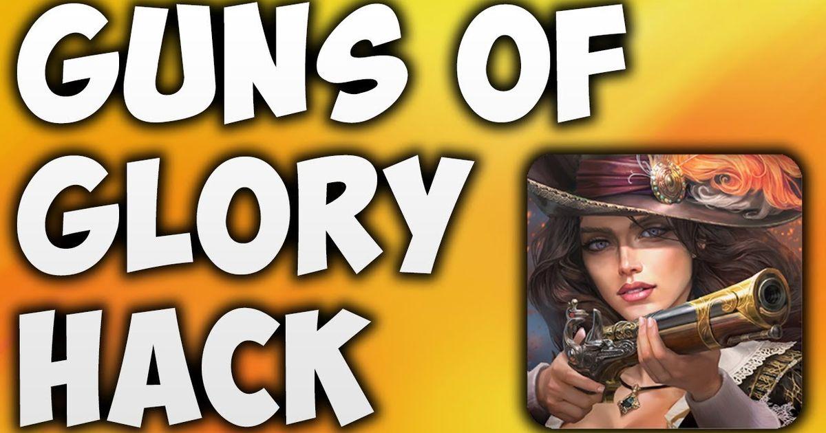 Strategies] Guns Of Glory Hack Cheat Tool - Has Guns Of