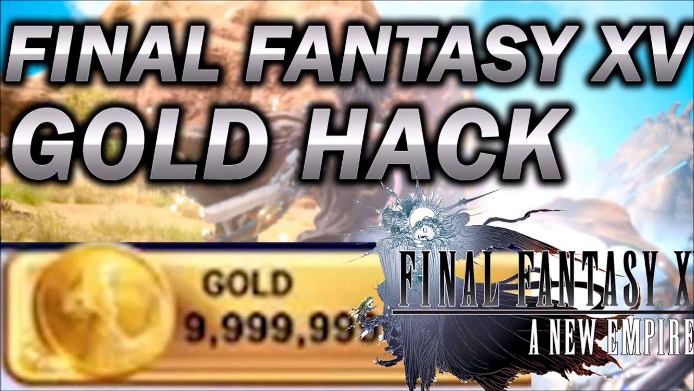 final fantasy xv android apk