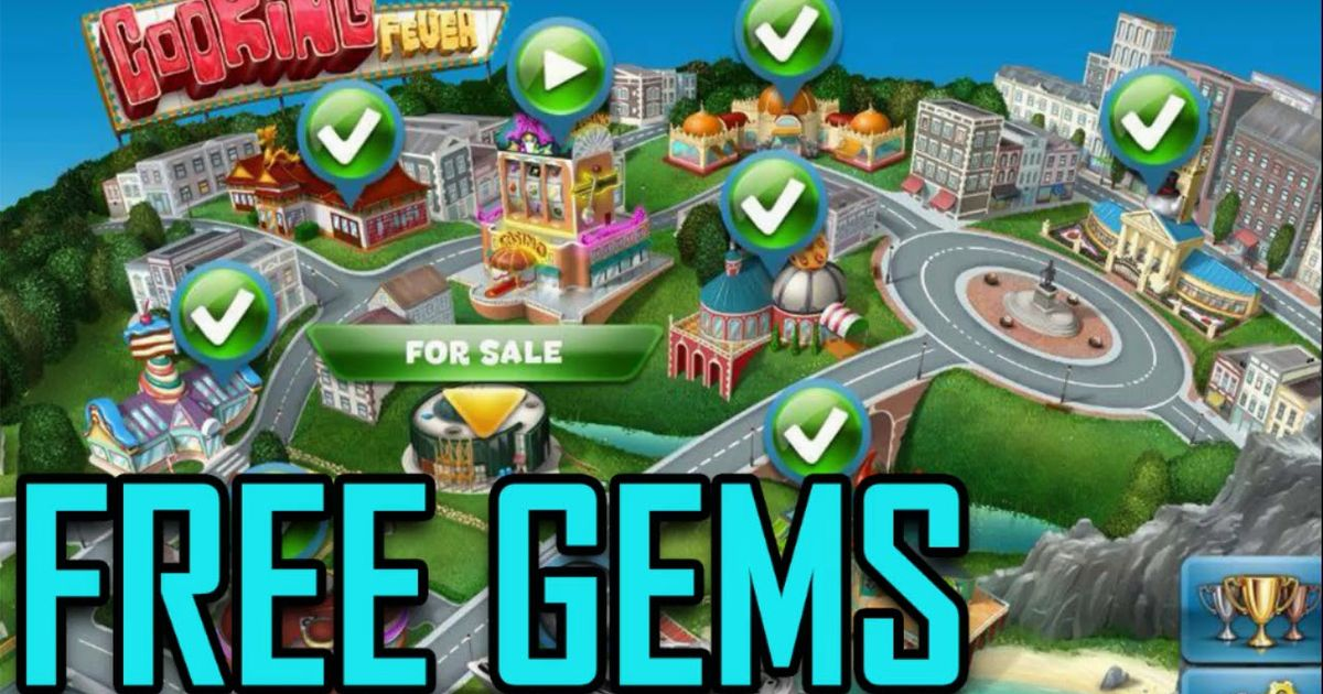 cooking fever hack ios 2019
