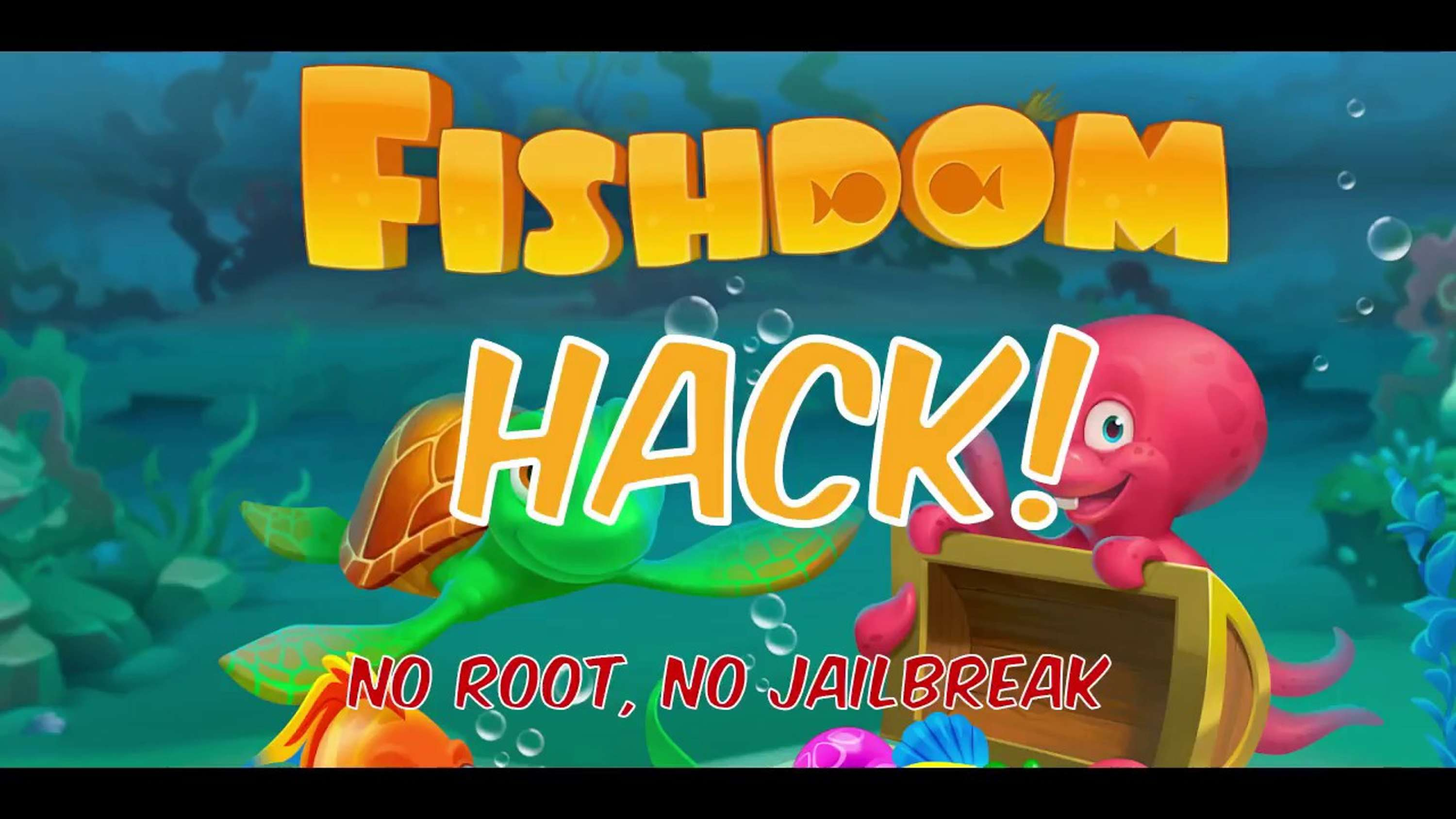 Proven] Fishdom Hack Apk Download - What is the use of the