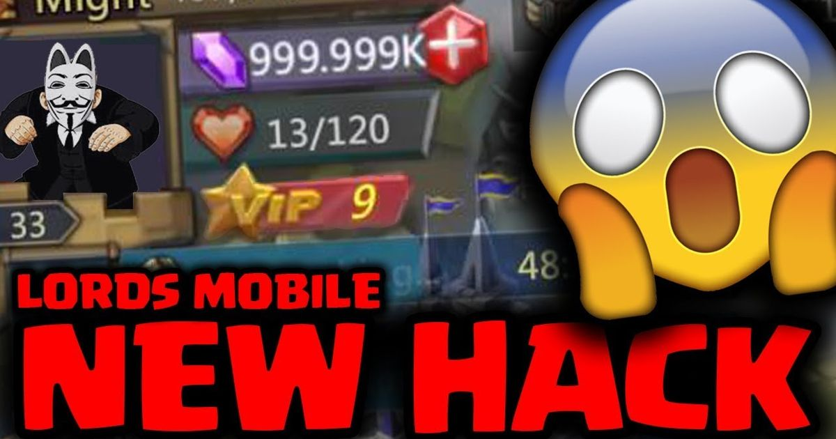 Legit Lords Mobile Hack Cheat Tool Cracking The Lords Mobile Code The Dots