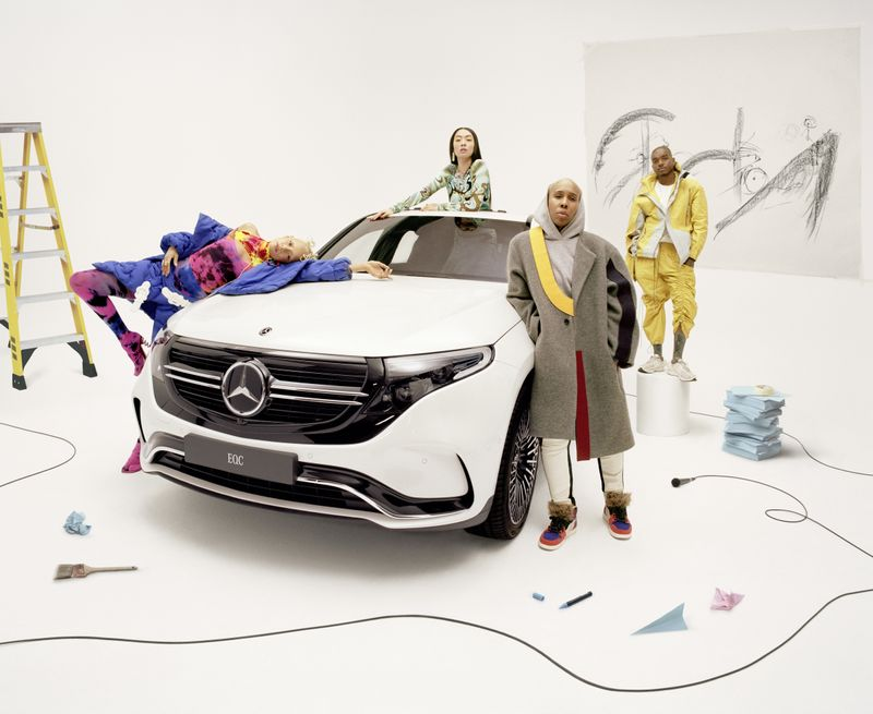 Mercedes-Benz - How To