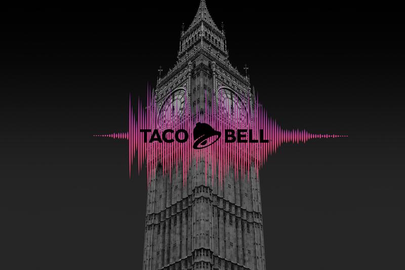 Taco Bell - Big Ben