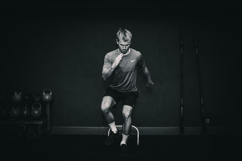 Modern Day Fitness - Photography
