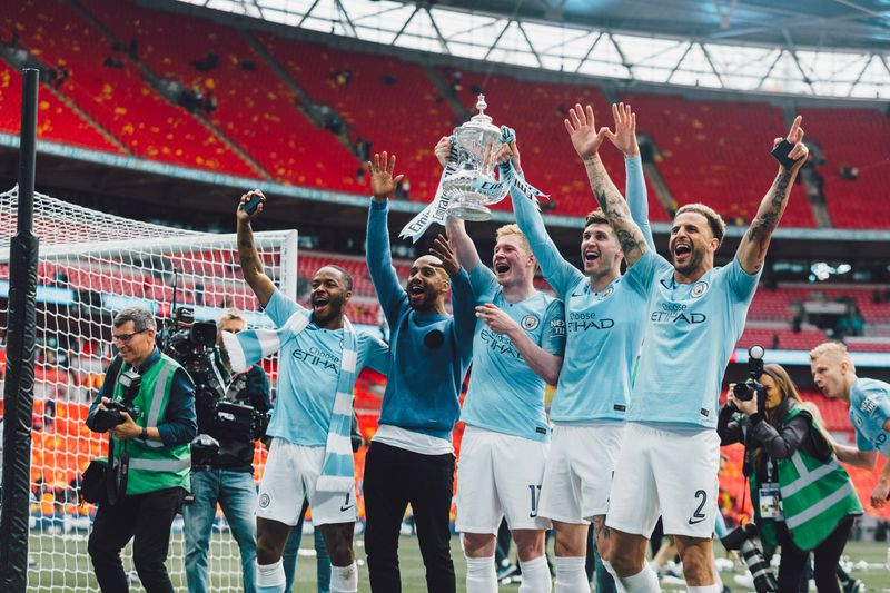 FA CUP FINAL Photography