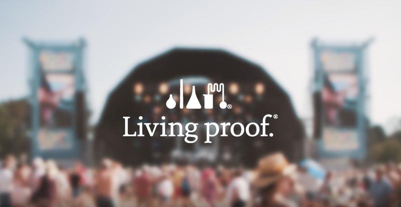 Living Proof - Dry Shampoo Ad