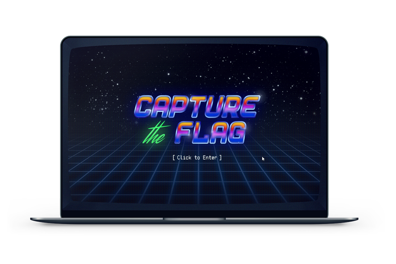 Capture the Flag - Google