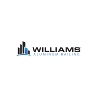Williams Aluminum Railing
