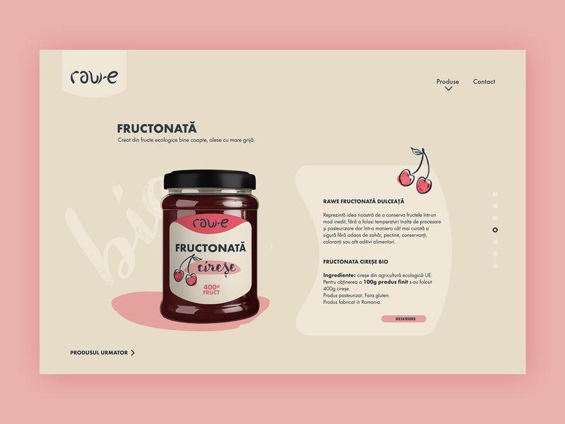 Manufacturer ➥ Web Design